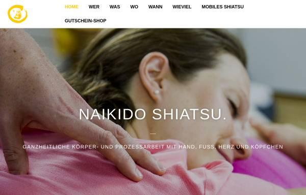 Vorschau von www.shiatsupeter.at, Rippl Peter
