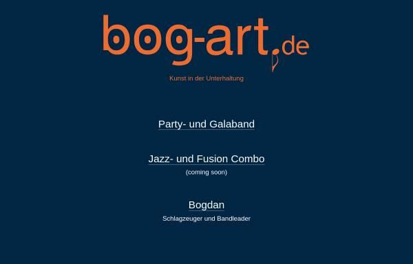 Vorschau von www.bog-art.de, bog art