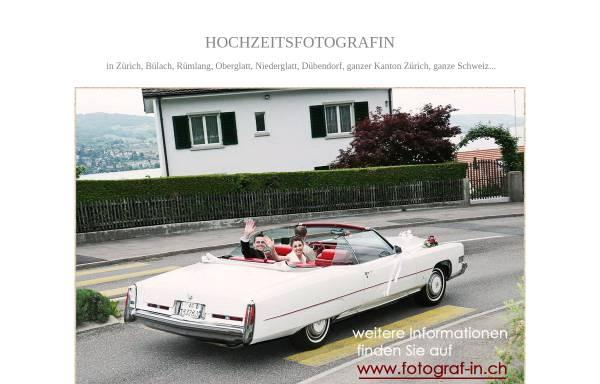 Vorschau von www.fotograffiti.ch, Hochzeitsfotografin Marika Molnar