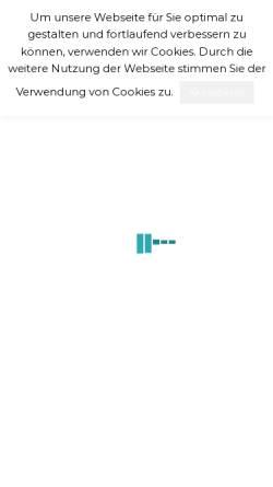 Vorschau der mobilen Webseite www.weiterbildung-koeln.de, Arbeitskreis Berufliche Weiterbildung der Region Köln