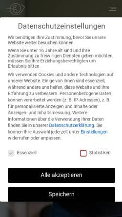 Vorschau der mobilen Webseite www.lernen-bohlscheid.de, Lernen Bohlscheid - Akademie für Bildungsprojekte GmbH