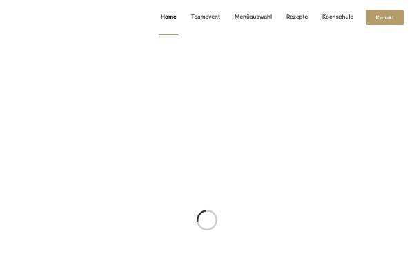 Vorschau von www.kochkurs-koeln.de, Erlebniskochen im Marien-Eck