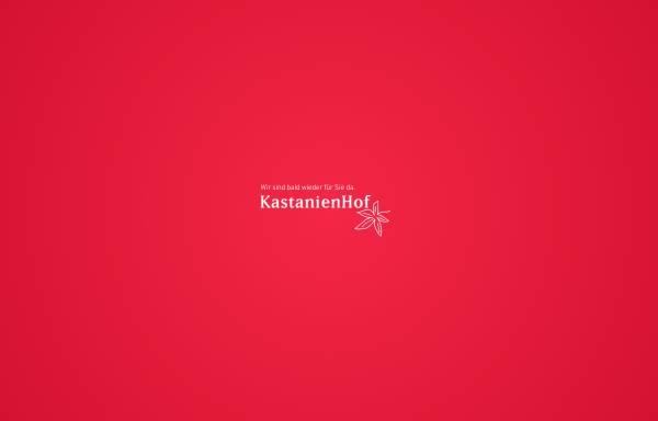 Vorschau von www.kastanienhof-koeln.de, Kastanienhof Köln Veranstaltungsräume