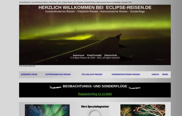 Vorschau von www.reisebuero-suedstadt.de, Reisebüro in der Südstadt GmbH