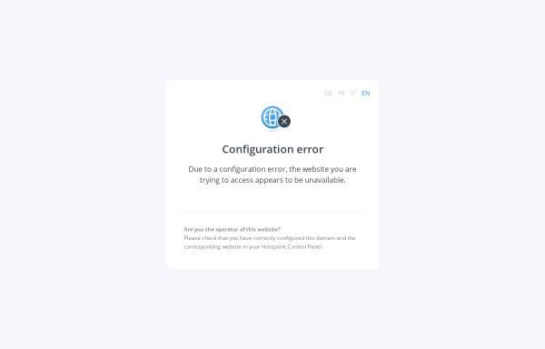 Vorschau von www.sindbad-reisen.ch, Sindbad Reisen