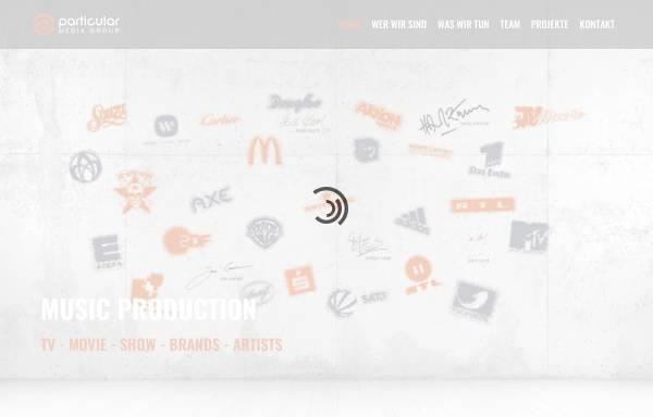 Vorschau von www.outnowmusic.com, Out Now Music Frank Meyer & Dieter Müller GbR
