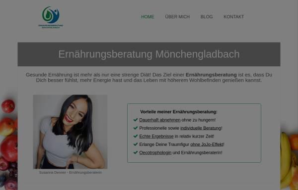 Vorschau von www.meissner-widder-kaninchen.de, Meißner Widder