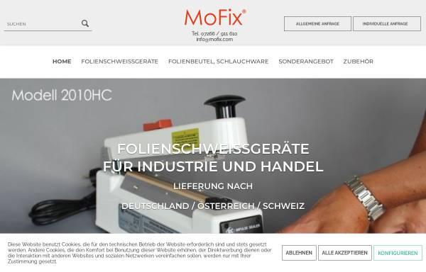 Vorschau von edelstahl-shop.de, MoFix Montage- und Handels GmbH