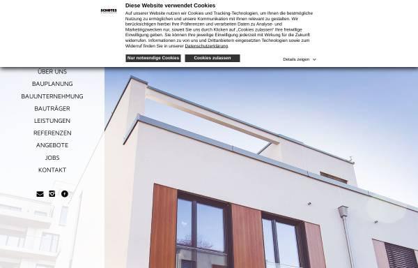 Vorschau von schotes.de, Schotes GmbH