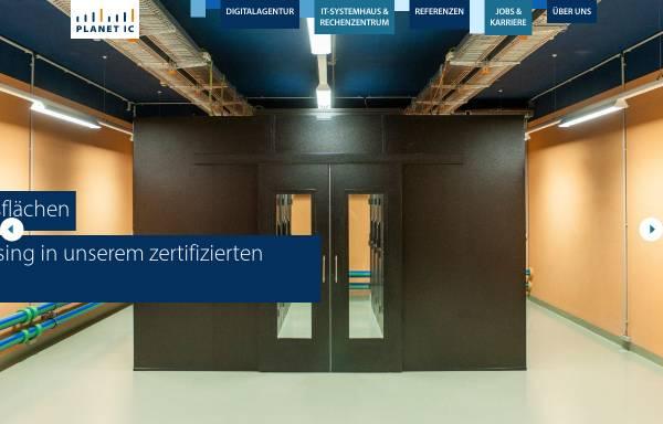 Vorschau von www.mvweb.de, MVweb GmbH & Co. KG