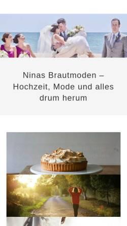 Brautkleider Augenweide Dorita Noller In Murrhardt Brautmode Damen