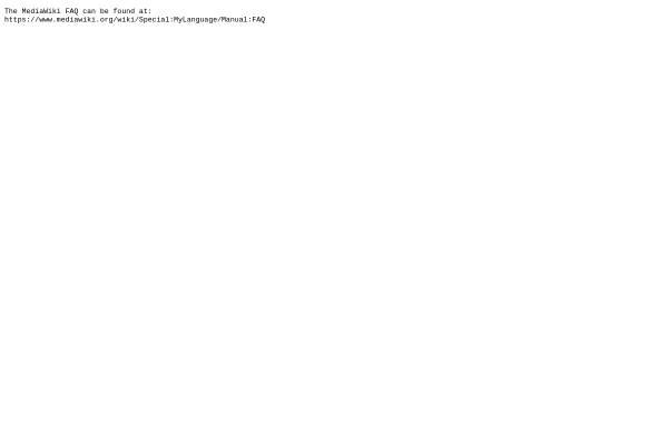 Vorschau von www.genealogienetz.de, [de.sci.genealogie] FAQ