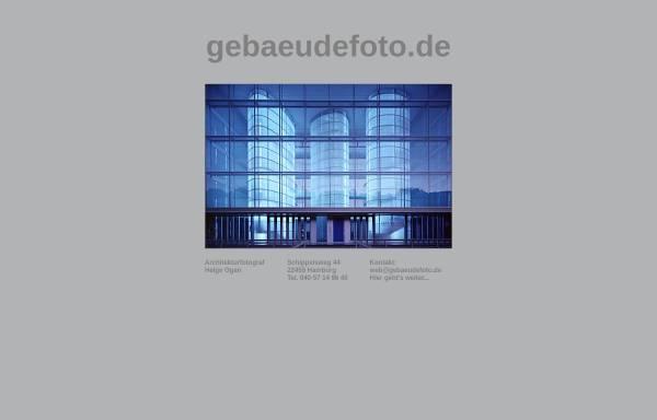 Vorschau von www.gebaeudefoto.de, Helge Ogan