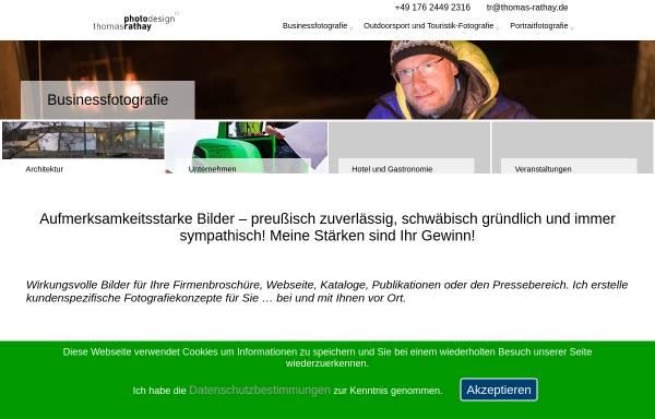 Vorschau von www.thomas-rathay.de, Rathay, Thomas