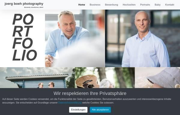 Vorschau von www.joerg-boeh.de, Jörg Böh