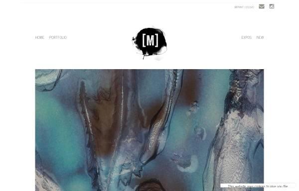 Vorschau von www.maruan.com, Maruan Bahrour