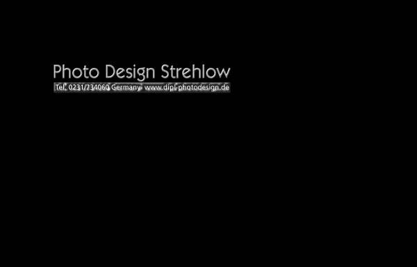 Vorschau von www.dipl-photodesign.de, Photo Design Strehlow, Inh. Gunnar Strehlow