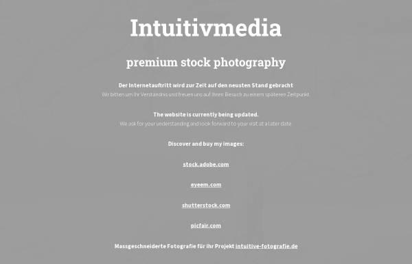 Vorschau von www.intuitivmedia.de, Intuitivmedia