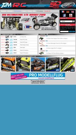 Vorschau der mobilen Webseite fg-modellsport-gmbh.de, FG Modellsport GmbH