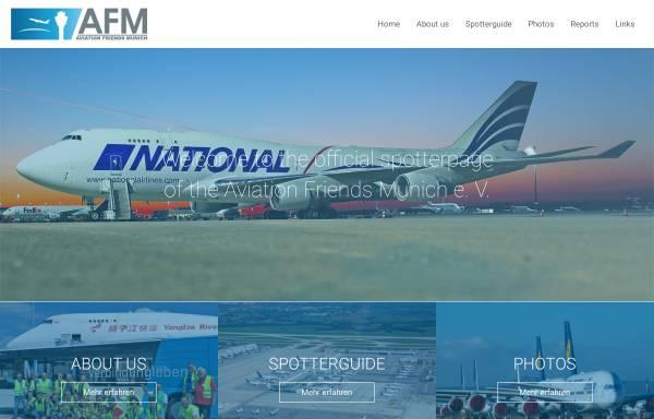 Vorschau von www.afm-news.de, AFM-news.de