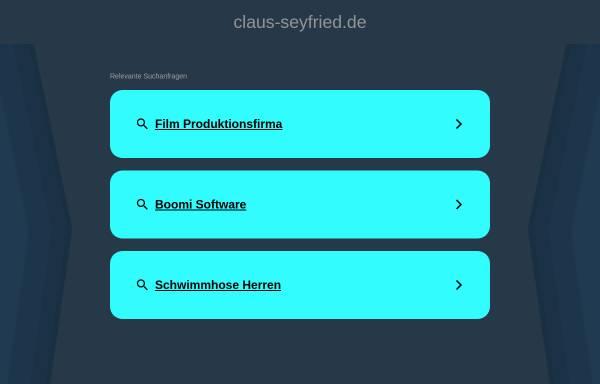 Vorschau von www.claus-seyfried.de, Kiev-Fotogalerie [Claus Seyfried]