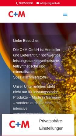 Vorschau der mobilen Webseite www.dogs-sport-shop.de, Dog Sport