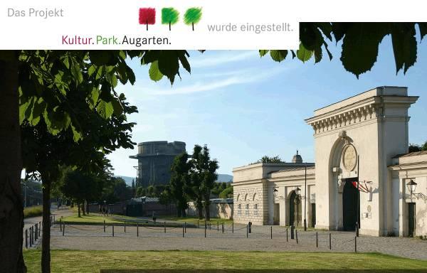 Vorschau von kultur.park.augarten.org, Augarten