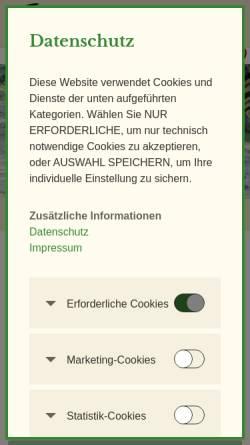 Vorschau der mobilen Webseite www.zoovienna.at, Tiergarten Schönbrunn