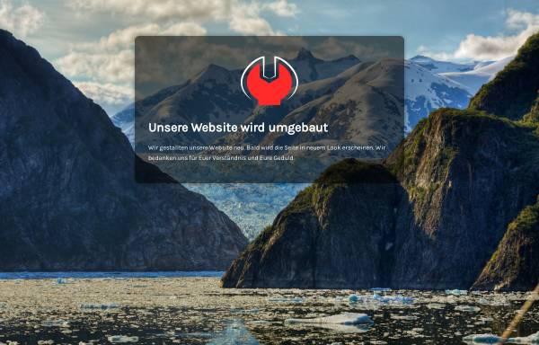 Vorschau von www.autos-weine.de, Autos+Weine Autovermietung und Weinhandlung GmbH