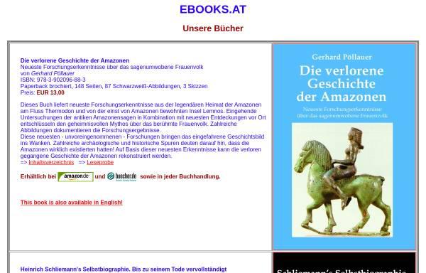 Vorschau von www.ebooks.at, Ebooks.at