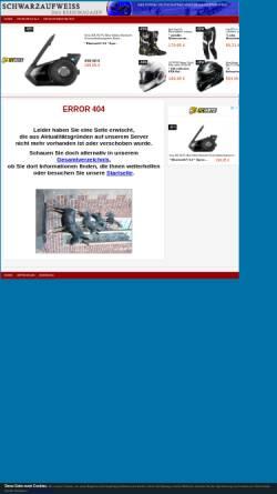 Vorschau der mobilen Webseite www.schwarzaufweiss.de, Legoland und Dünenstrand [Dirk Schröder]