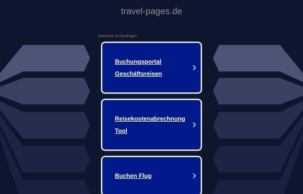 Vorschau von www.travel-pages.de, Travel-Pages - Dänemark [Frank Murawski]