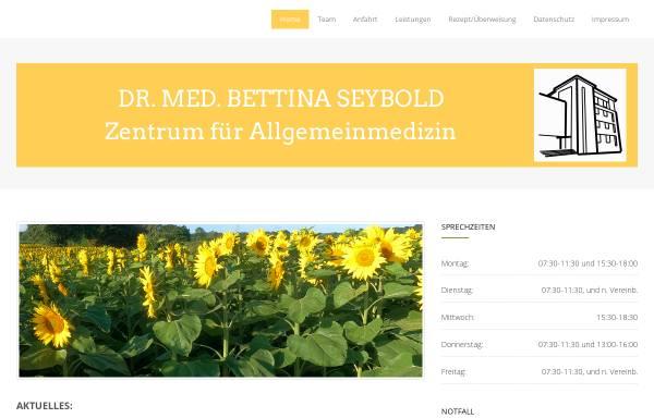 Vorschau von www.aerztehaus-ammerbuch.de, Ärztehaus Ammerbuch