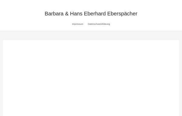 Vorschau von www.eberspaecher-systemische-salutogenese.de, Institut für systemische Salutogenese