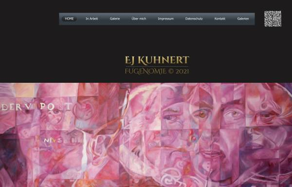 Vorschau von www.ejkuhnert.de, Kuhnert, E. J.