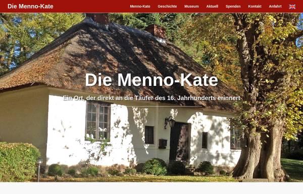 Vorschau von www.mennokate.de, Mennokate Bad Oldesloe