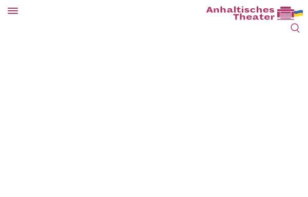 Vorschau von www.anhaltisches-theater.de, Anhaltisches Theater Dessau