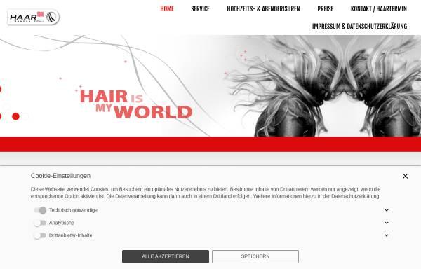 Vorschau von www.haarmobil24.de, Sandra Fischer