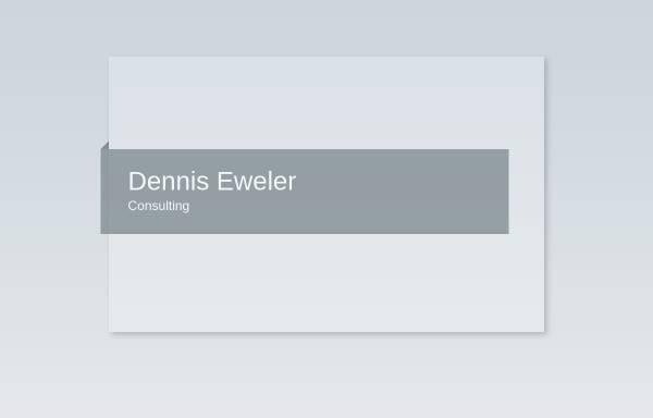 Vorschau von www.rettungssani.de, Dennis Eweler, Zivildienst beim Rettungsdienst