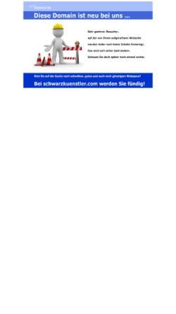 Vorschau der mobilen Webseite www.schulte-goetze.de, Praxis für Ergotherapie Barbara Schulte-Götze