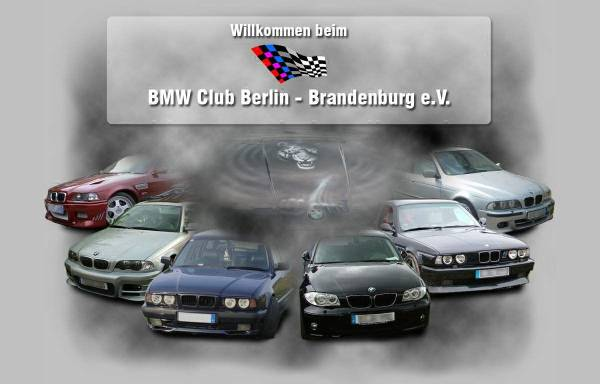Vorschau von www.bmw-club-bb.de, BMW Club Berlin-Brandenburg e.V.