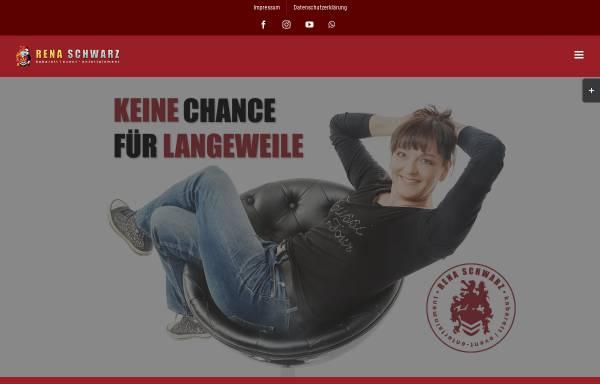 Vorschau von www.rena-schwarz.de, Schwarz, Rena