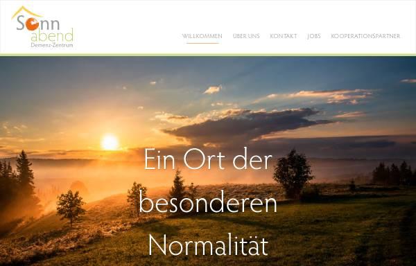 Vorschau von www.haus-sonnabend.de, Haus Sonnabend Güdingen