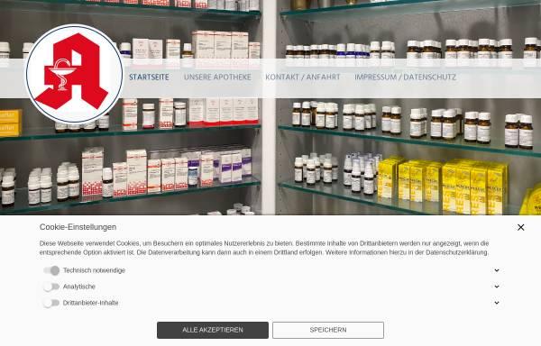Vorschau von www.don-bosco-apotheke.de, Don-Bosco-Apotheke