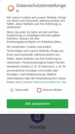 Vorschau der mobilen Webseite www.montessori-ami-edu.de, Montessori Internationales Ausbildungszentrum e.V.