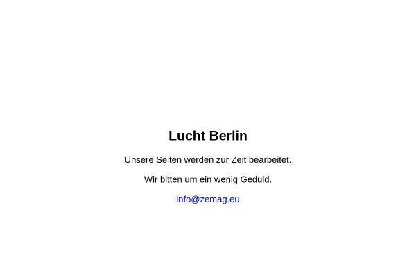 Auktionshaus Lucht GmbH: Möbel und Inneneinrichtung, Wirtschaft ...