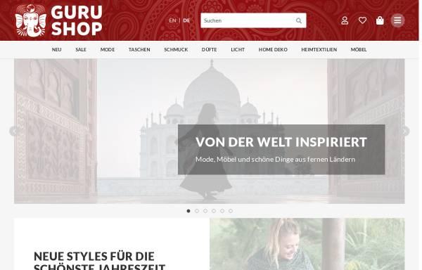Guru Shop De guru shop gmbh möbel und inneneinrichtung wirtschaft guru shop de