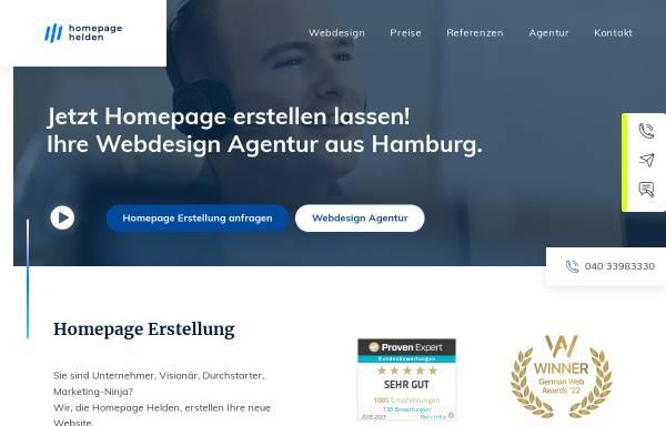 Vorschau von www.exinit.de, Exinit GmbH