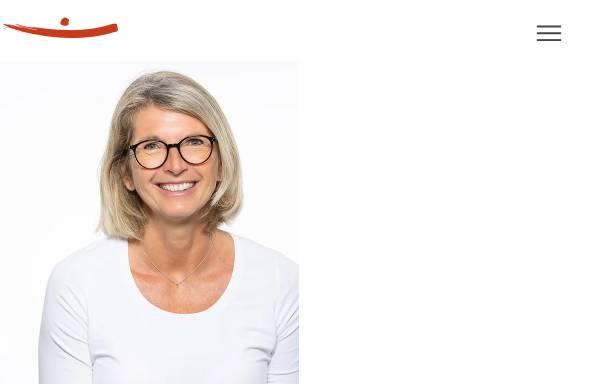 Vorschau von www.gynordination.at, Dr. Marion Rankine