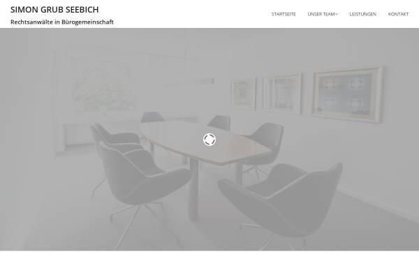 Vorschau von www.mirja-trautmann.de, Trautmann, Mirja K.